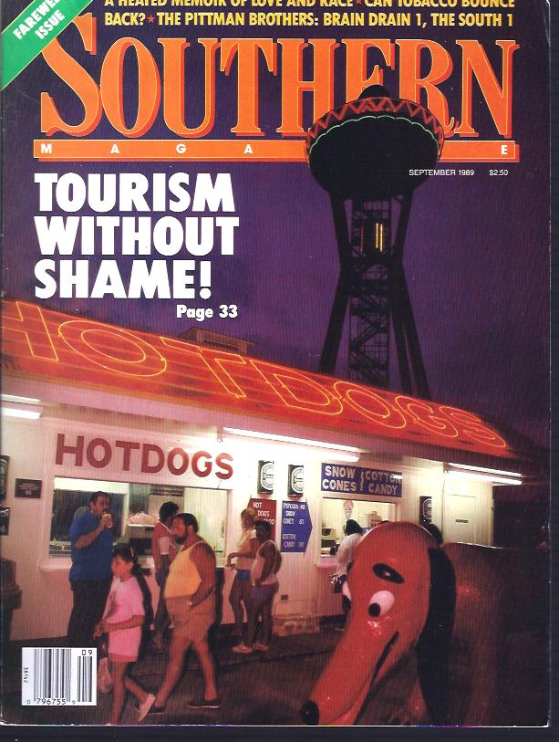 Image for Southern Magazine