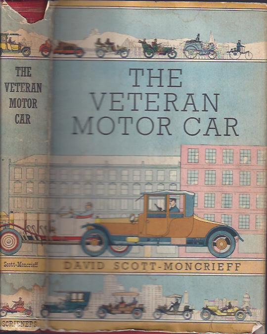 Image for The Veteran Motor Car