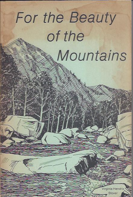 Image for For the Beauty of the Mountains