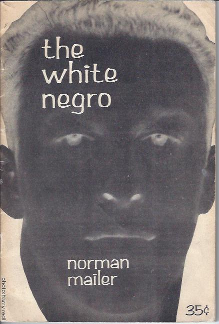 Image for The White Negro