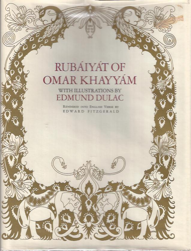 Image for Rubaiyat of Omar Khayyam
