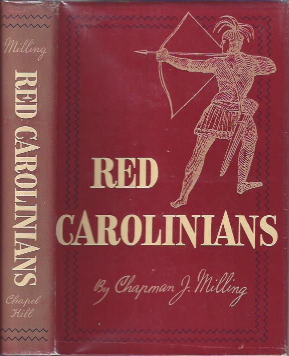 Image for Red Carolinians