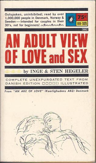 Image for An Adult View of Love and Sex