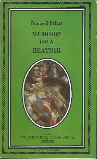 Image for Memoirs of a Beatnik