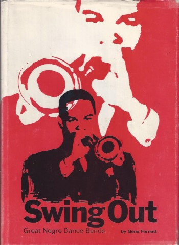 Image for Swing Out : Great Negro Dance Bands