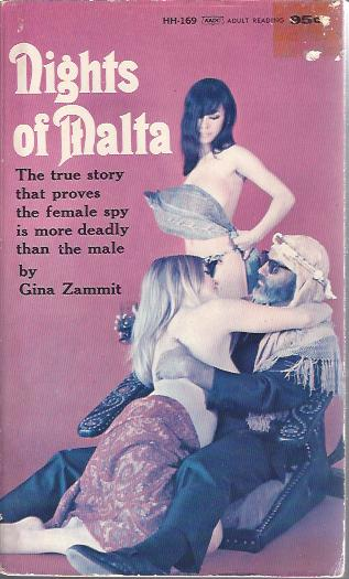 Image for Nights of Malta
