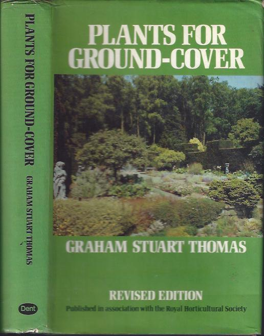 Image for Plants for Ground-Cover