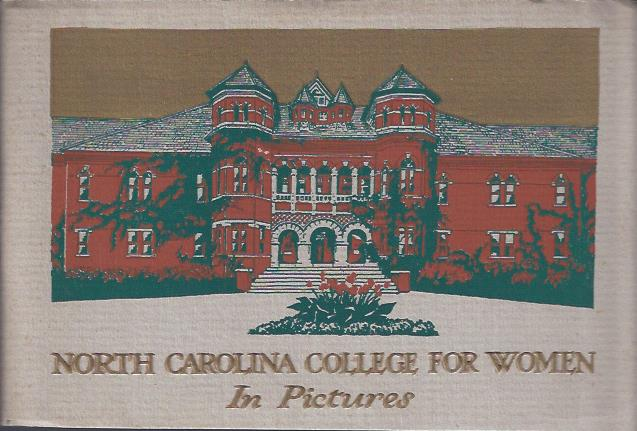 Image for North Carolina College for Women, in Pictures
