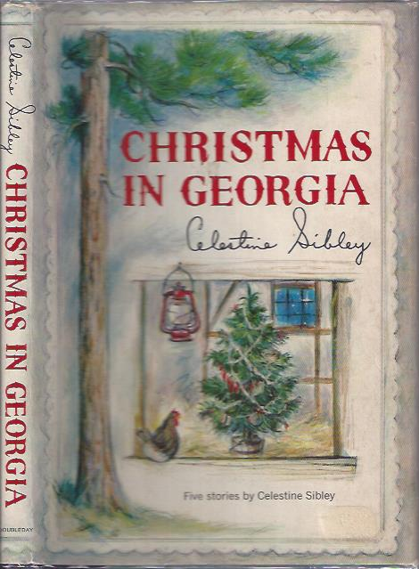Image for Christmas in Georgia