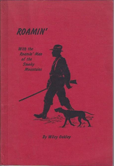 Image for Roamin' : With the Roamin' Man of the Smoky Mountains