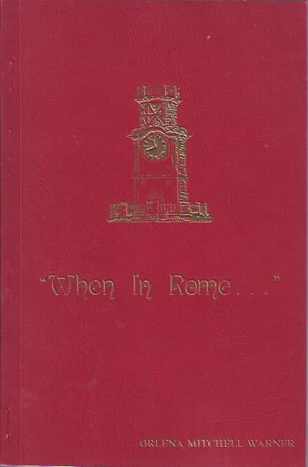 "Image for ""When in Rome..."""