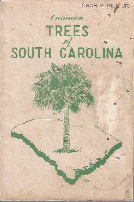 Image for Common Trees of South Carolina