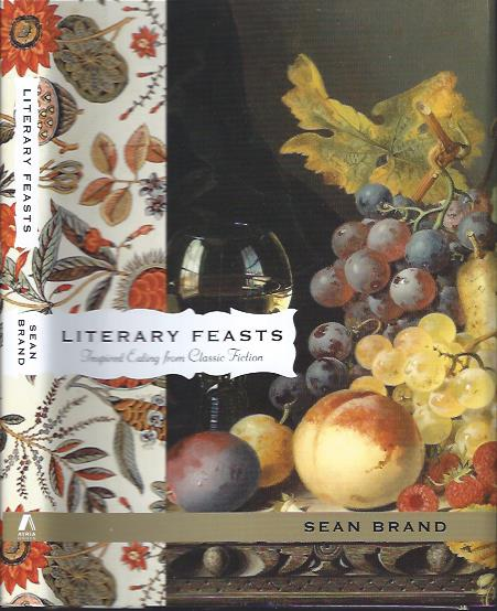 Image for Literary Feasts : Inspired Eating from Classic Fiction
