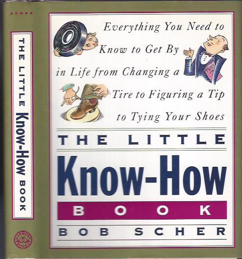 Image for The Little Know-How Book