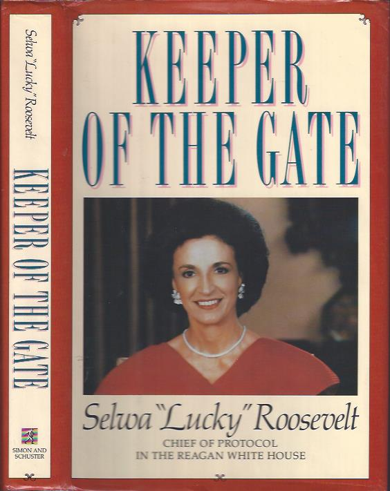 Image for Keeper of the Gate