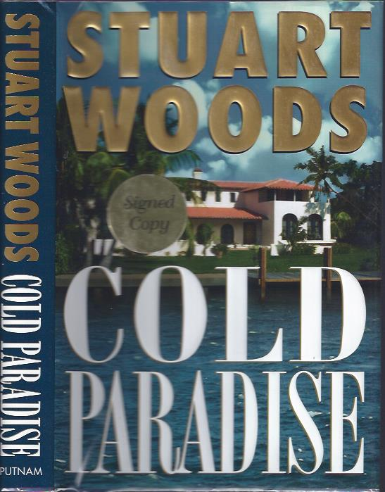 Image for Cold Paradise