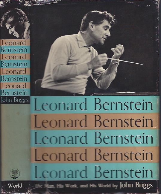 Image for Leonard Bernstein