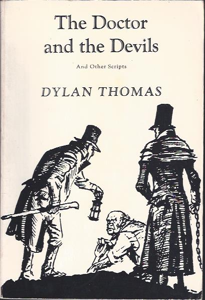 Image for The Doctor and the Devils
