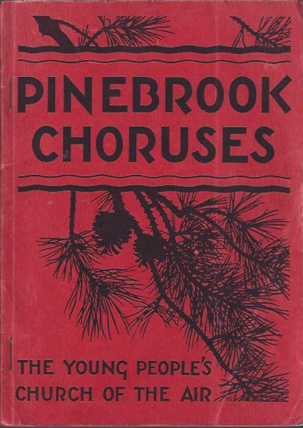 Image for Pinebrook Choruses