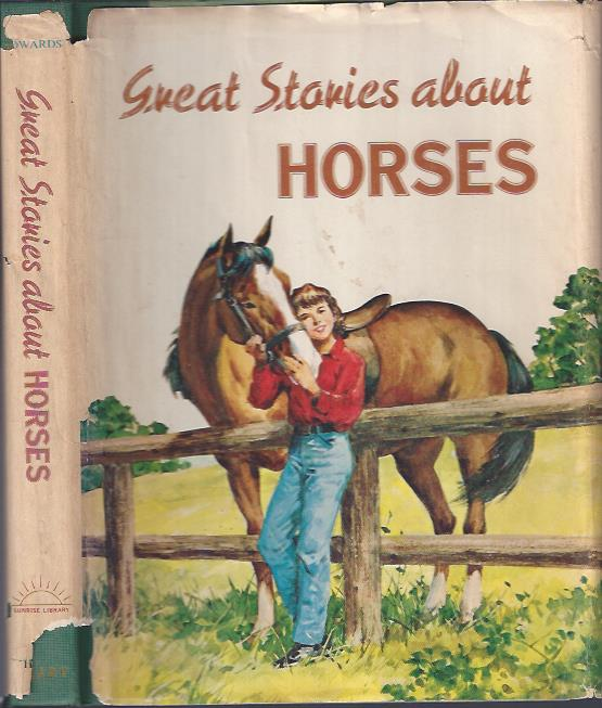 Image for Great Stories about Horses
