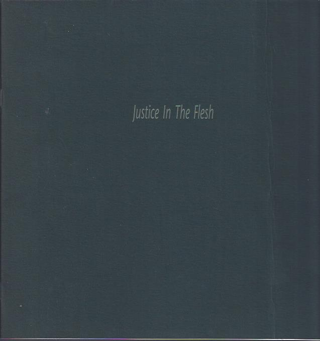 Image for Justice in the Flesh