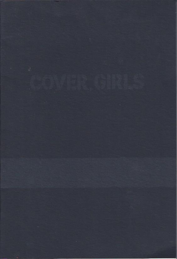 Image for Cover, Girls