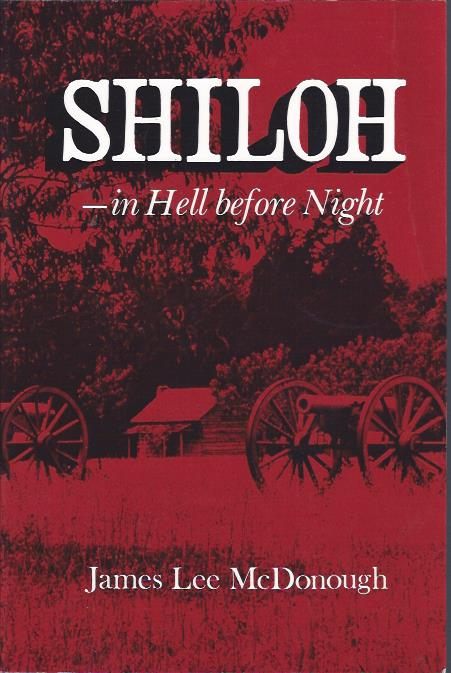 Image for Shiloh - in Hell before Night