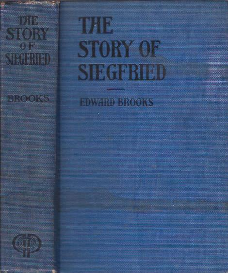 Image for The Story of Siegfried