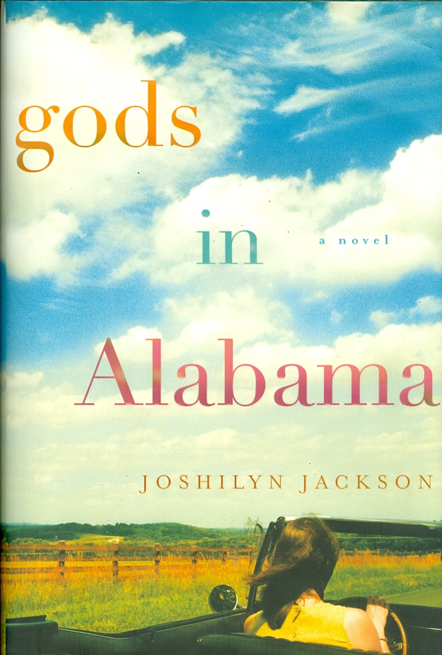 Image for Gods in Alabama