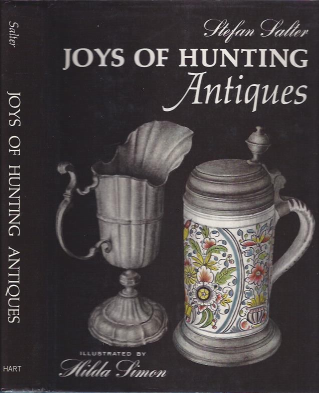 Image for Joys of Hunting Antiques