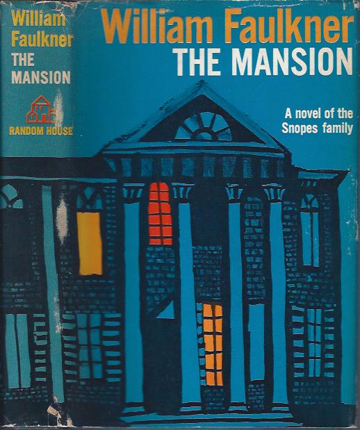 Image for The Mansion