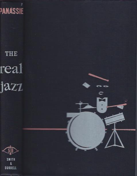 Image for The Real Jazz