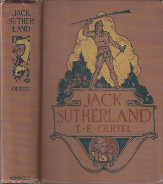 Image for Jack Sutherland : A Tale of the Bloody Marsh
