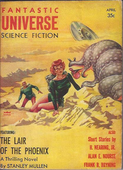 Image for Fantastic Universe Science Fiction