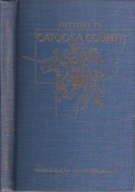 Image for History in Catoosa County
