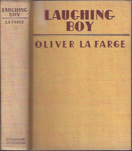 Image for Laughing Boy