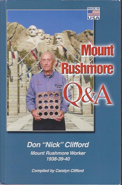 Image for Mount Rushmore Q & A