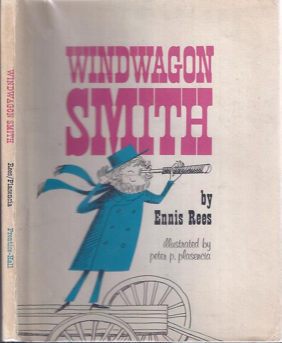 Image for Windwagon Smith