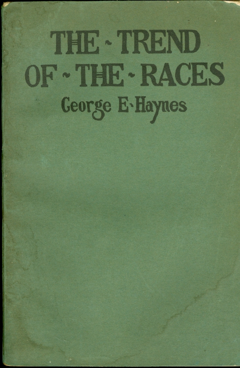 Image for The Trend of the Races