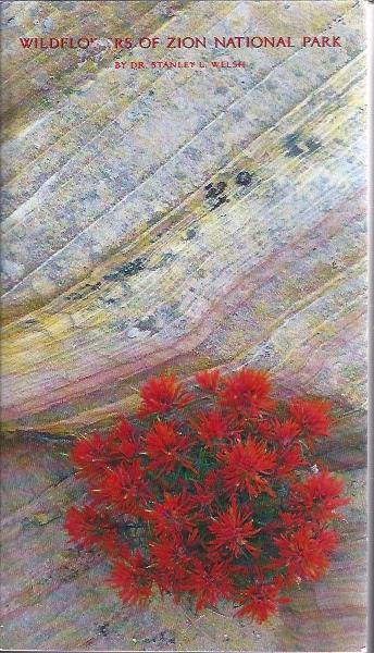 Image for Wildflowers of Zion National Park
