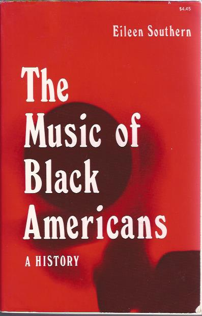 Image for The Music of Black Americans : A History