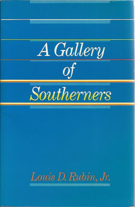 Image for A Gallery of Southerners