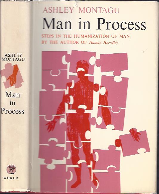 Image for Man in Process : Steps in the Humanization of Man