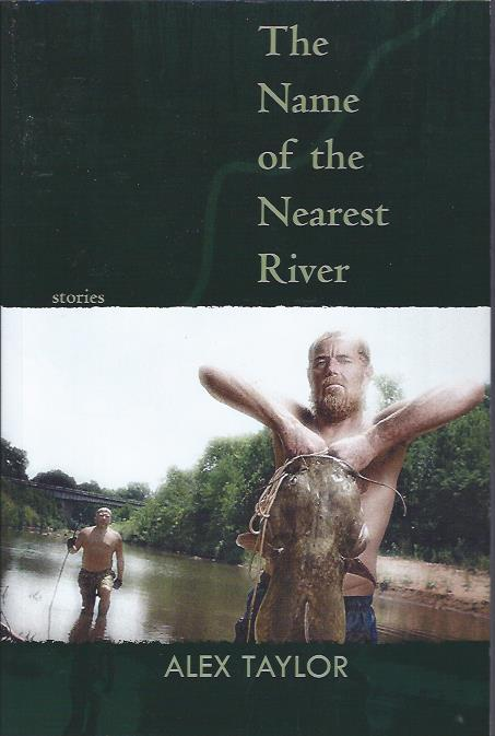 Image for The Name of the Nearest River