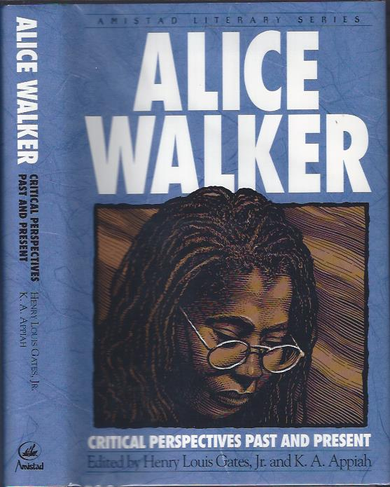 Image for Alice Walker: Critical Perspectives Past and Present