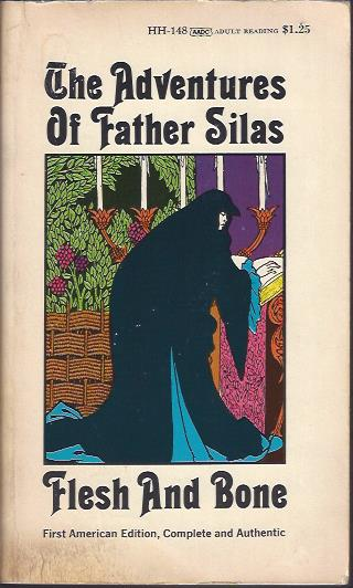 Image for The Adventures of Father Silas / Flesh and Bone