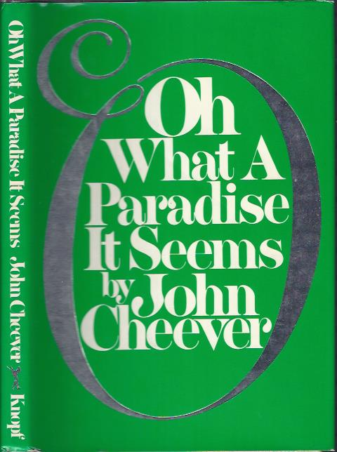 Image for Oh, What a Paradise it Seems