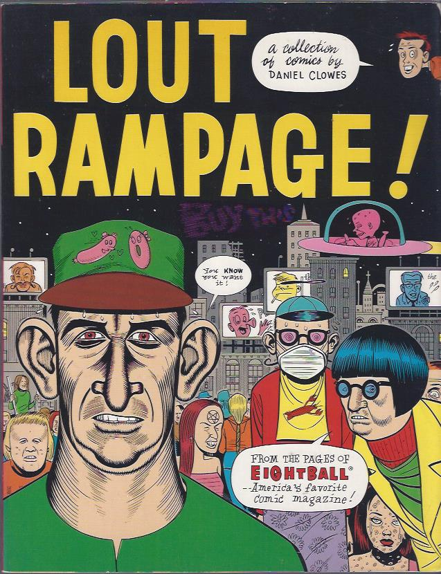Image for Lout Rampage