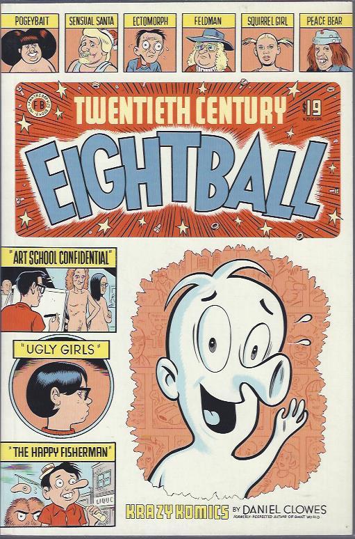 Image for Twentieth Century Eightball