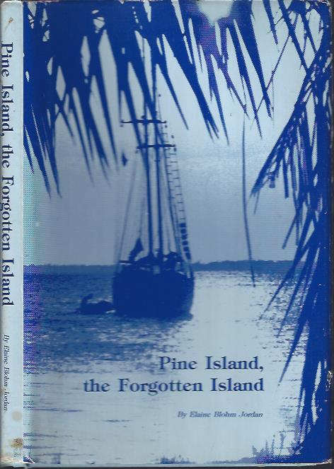 Image for Pine Island, the Forgotten Island